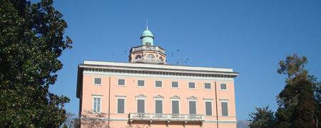 Centro: Lugano