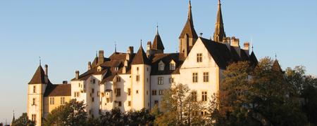 Centro: Neuchâtel