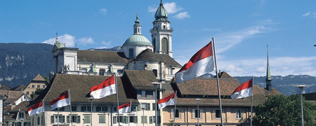 School: Solothurn